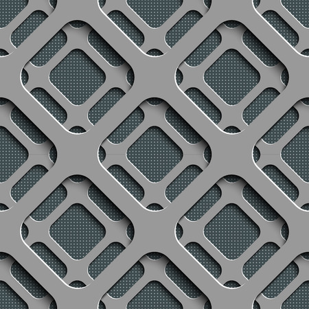 lattice: Abstract Seamless Lattice Background