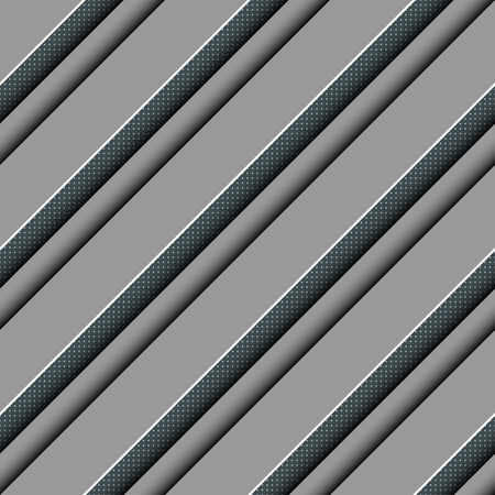 diagonal stripes: Vector Abstract Seamless Stripe Background