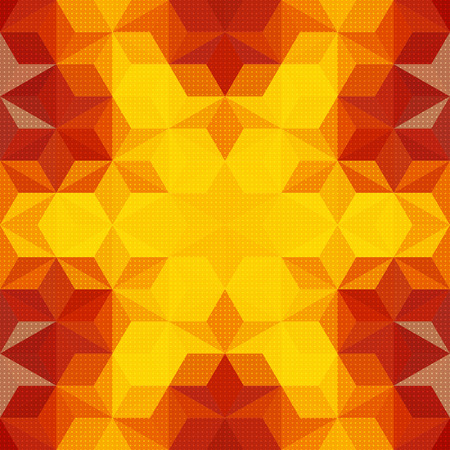 futuristic wallpaper: Vector Abstract Modern Psychedelic Pattern Illustration