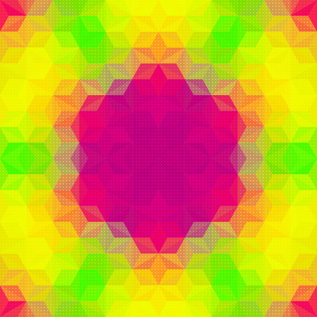 decorative wallpaper: Abstract Colorful Pattern Background