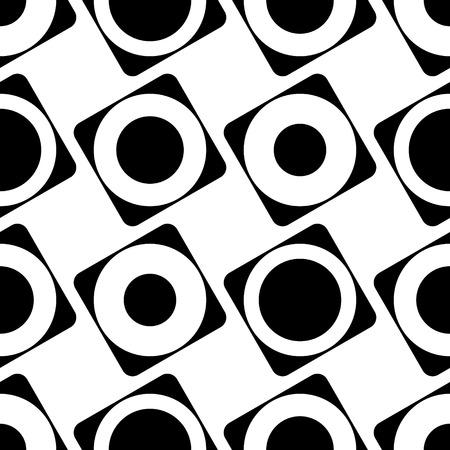 seamless geometric: Vector Abstract Seamless Disegno Geometrico