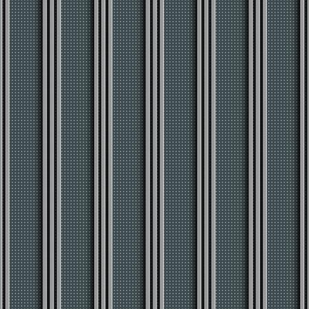 metal lattice: Seamless Vertical Stripe Background.  Regular Texture