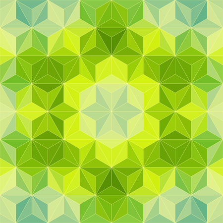 background kaleidoscope: Vector Abstract Modern Psychedelic Pattern Illustration