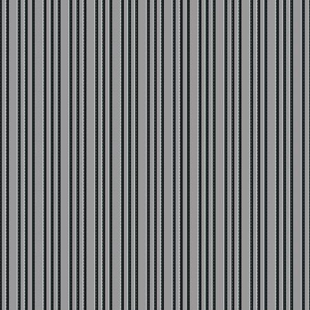 volume: Seamless Stripe Pattern. Abstract Gray Background. Vector Regular Texture Illustration