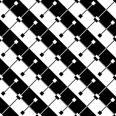 diagonal: Seamless Diagonal Stripe Pattern.