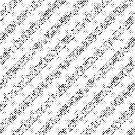 Seamless Diagonal Stripe Pattern.