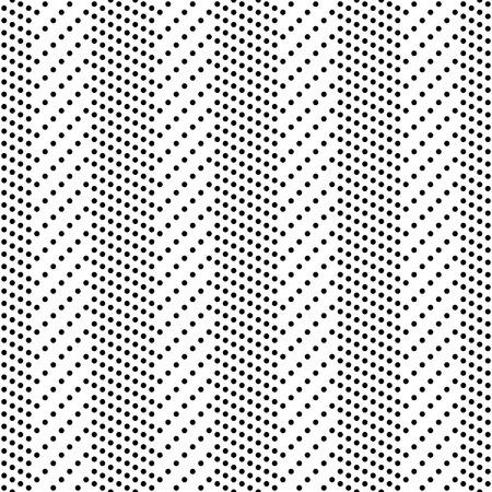stripe pattern: Seamless Circle and Stripe Pattern. Vector Regular Texture