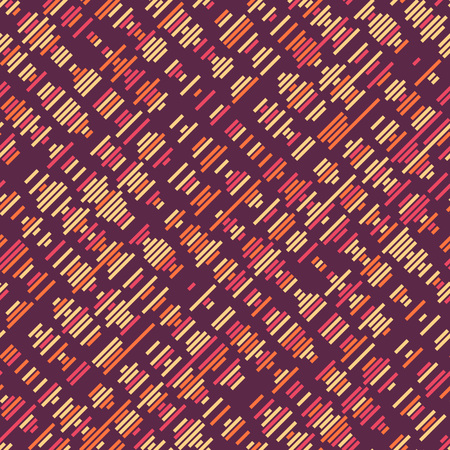 stripe pattern: Seamless Stripe and Line Pattern. Illustration