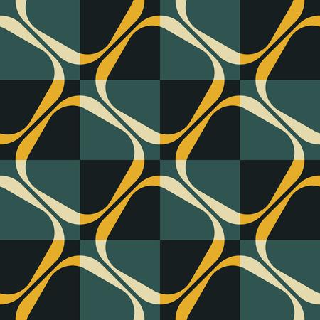 grid pattern: Seamless Grid Pattern. Vector Background. Regular Texture Illustration