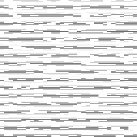 stripe pattern: Seamless Stripe and Line Pattern. Vector Black and White Texture