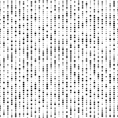 stripe pattern: Seamless Stripe Pattern. Vector Monochrome Texture Illustration