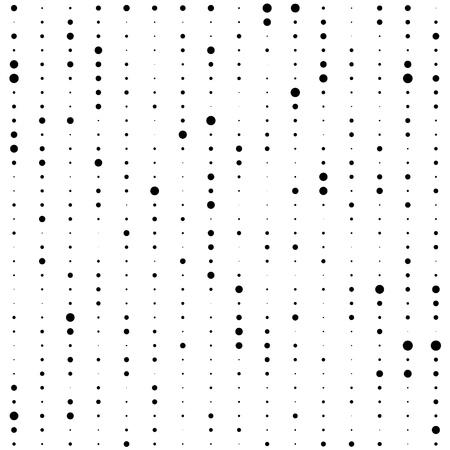 stripe pattern: Seamless Stripe Pattern. Vector Monochrome Texture. Minimal Geometric Design. Chaotic Dots Background