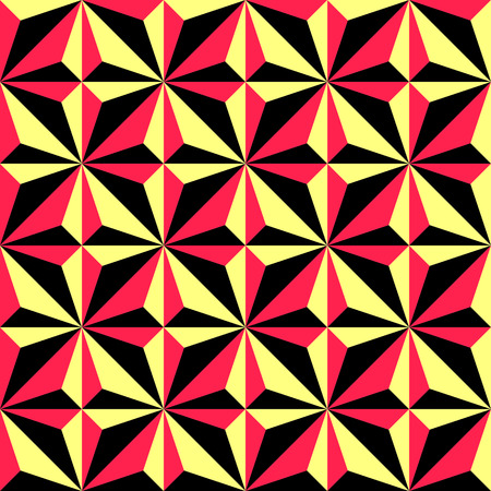 regular: Seamless Star Pattern. Vector Regular Texture