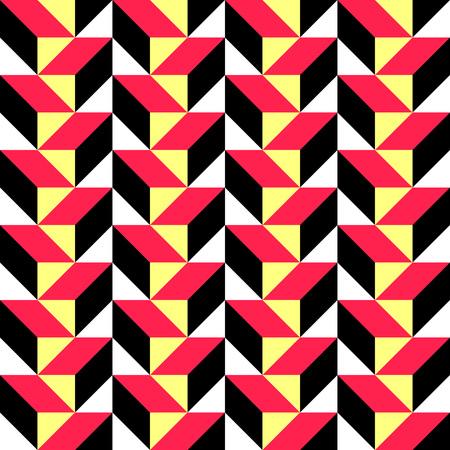 normal: Seamless Geometric Pattern. Vector Regular Texture