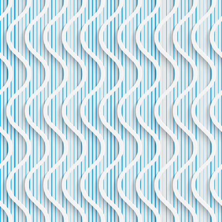 decorative wallpaper: Seamless Geometric Pattern. Abstract Beautiful Background. Modern Symmetrical Wallpaper. 3d Decorative Design. Wrapping Paper Texture Illustration