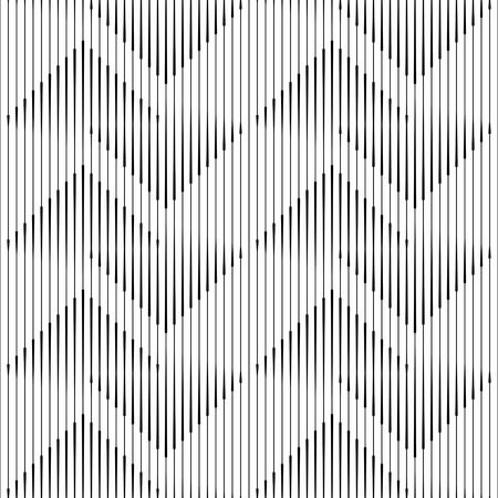 stripe pattern: Seamless Vertical Line Pattern. Vector Monochrome Background. Geometric striped ornament. Minimal Stripe Texture
