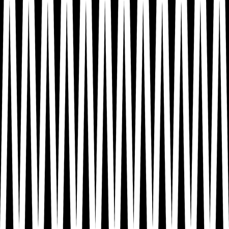 stripe pattern: Seamless Vertical Stripe Pattern. Vector Black and White Background. Wrapping Paper Texture. Abstract Minimal Geometric Graphic Design.