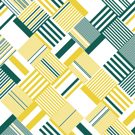 diagonal: Abstract Diagonal Stripe Pattern. Vector Chaotic Line Background. Modern Graphic Design