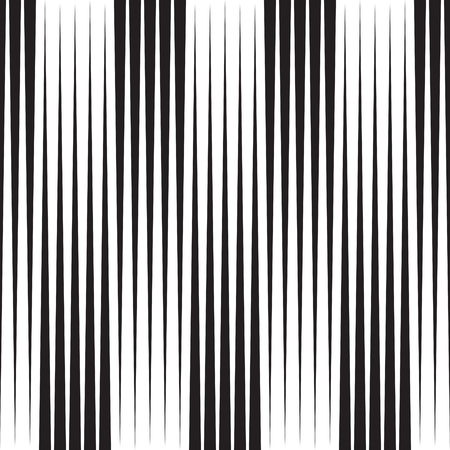 paper graphic: Vertical Stripe Pattern. Vector Black and White Line Background. Wrapping Paper Texture. Abstract Minimal Geometric Graphic Design. Illustration