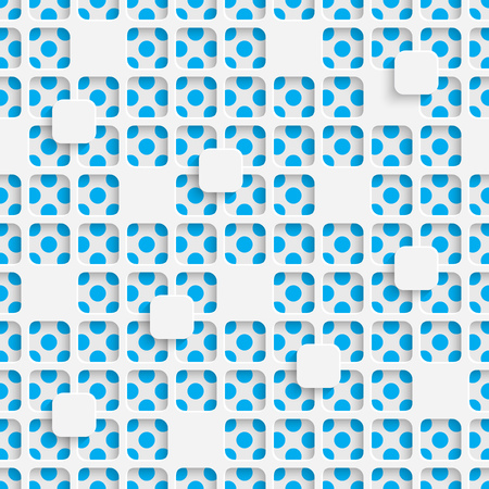 web design background: Seamless Web Pattern. Abstract Creative Background. Modern Swatch Wallpaper. 3d Sample Design.