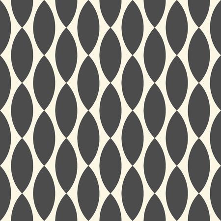 원활한 세로 스트라이프 패턴입니다. 벡터 단색 배경. 추상 최소 벽지. 포장지 패턴