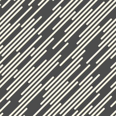 Seamless Striped Wallpaper. Abstract Graphic Design.