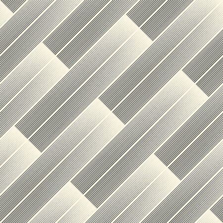 Seamless Diagonal Stripe Pattern. Abstract Wrapping Background. Vector Illustration