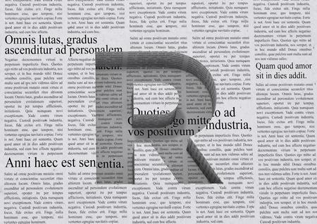 3D RENDER JOURNAL FONT ILLUSTRATION