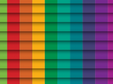 Colorful Background with horizontal and vertical lines Stock Vector - 17853359