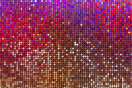 Beautiful abstract sparkles glitter background. Glittering sequins on the wall 版權商用圖片