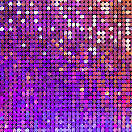vitreous: Beautiful abstract sparkles glitter background. Glittering sequins on the wall Stock Photo