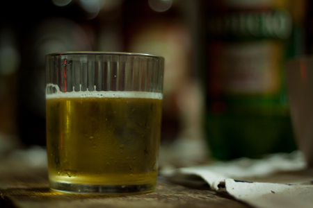 rakia: Traditional Macedonian drink