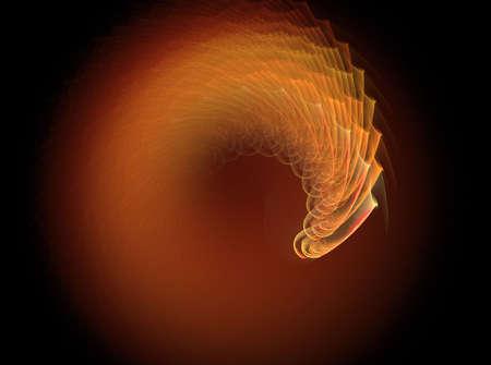 dissolution: Dissolution is a complex fractal structure