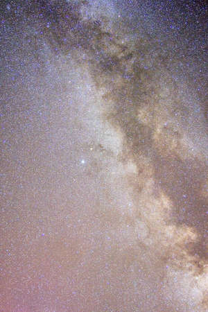 A suggestive image of Milkyway photo