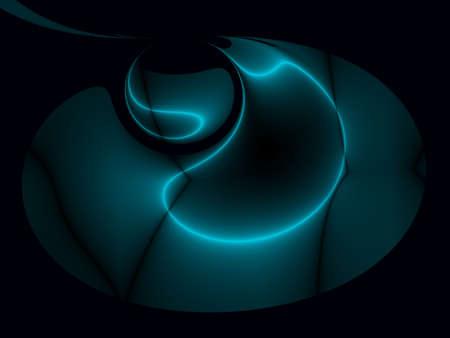 imaginary line: Modern hitech design is a illustration for web design application or desktop background