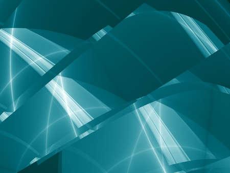 web application: HiTech moderno design � un esempio di applicazione web o sfondo del desktop