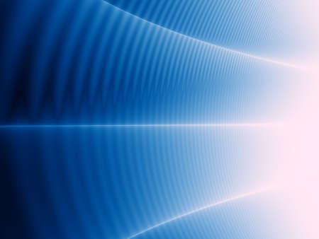 imaginary line: Modern hi-tech design is a illustration for web application or desktop background Stock Photo