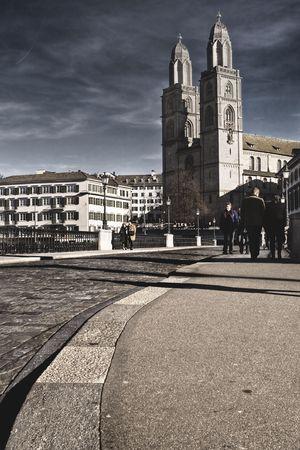 kerb: Zurich