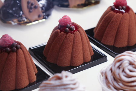Sweet italian dessert