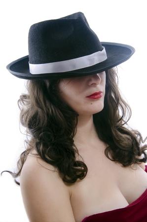 Hat voluptuosus