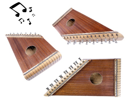 compilation: Zither compilation