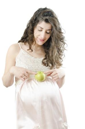 gestation: Healthy pregnancy