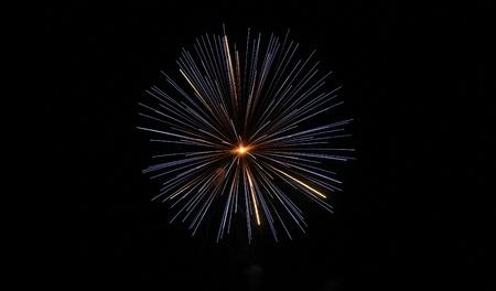 guy fawkes night: Punto de la explosi�n de fuegos artificiales
