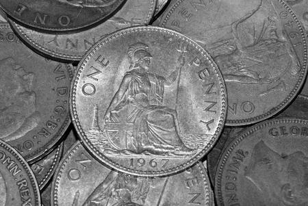m�nzenwerfen: Jeder Cent z�hlt