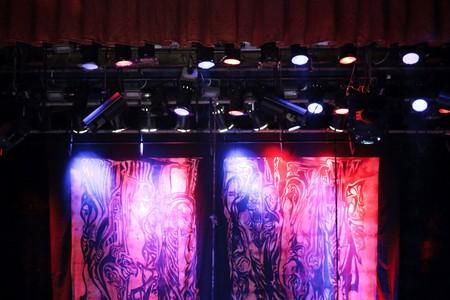 spotlights Stock Photo - 4379896