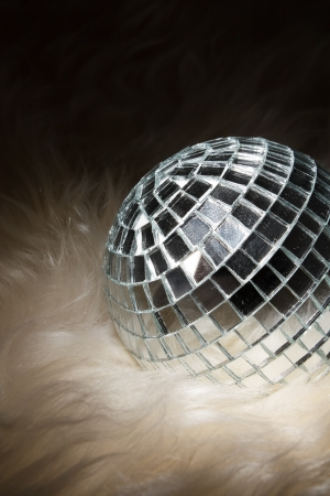 Disco ball Stock Photo - 4580844