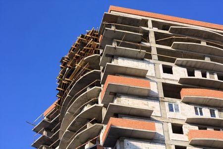 building site Stock Photo - 4730352