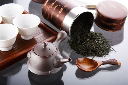 house robes: Traditional tea ceremony accessories(Japan)