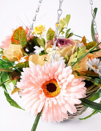 beautiful bouquet photo