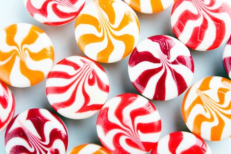 Peppermint Candies photo